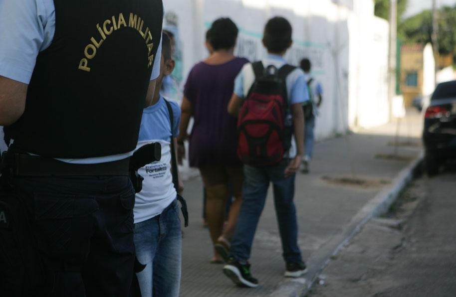 escola policia granja portugal