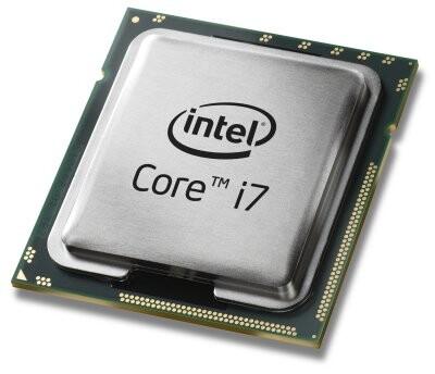 Processadores Intel com falha comprometedora