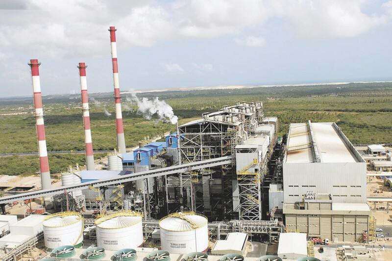 Resultado de imagem para EPE  térmicas a gás