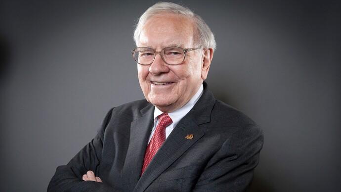 As 10 empresas em que Warren Buffet tem mais dinheiro investido