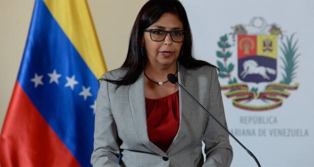 """Resultado de imagem para CHANCELER DA VENEZUELA DIZ QUE BRASIL É """"VERGONHA MUNDIAL"""""""