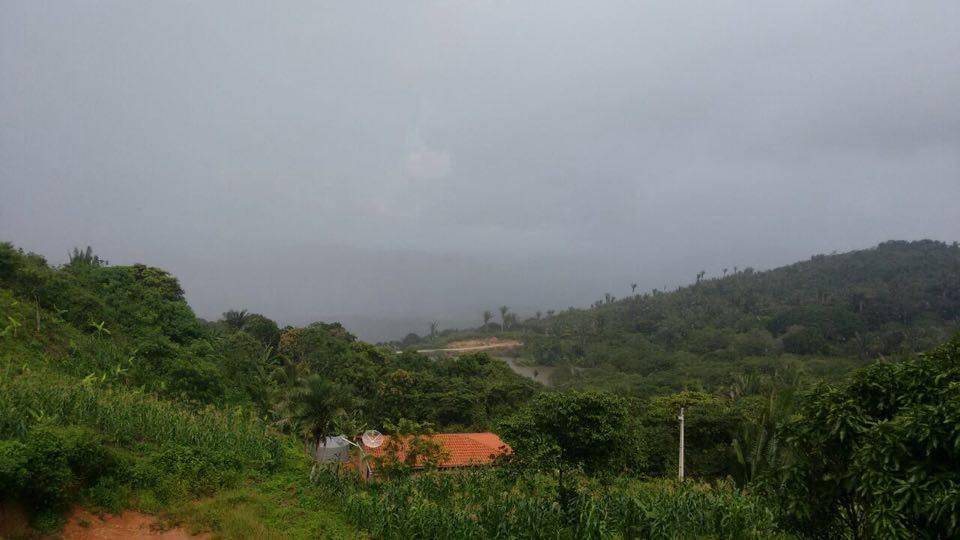 Resultado de imagem para Chuvas atingem mais de 50 municípios cearenses; Ipu é o maior destaque, com 54 mm