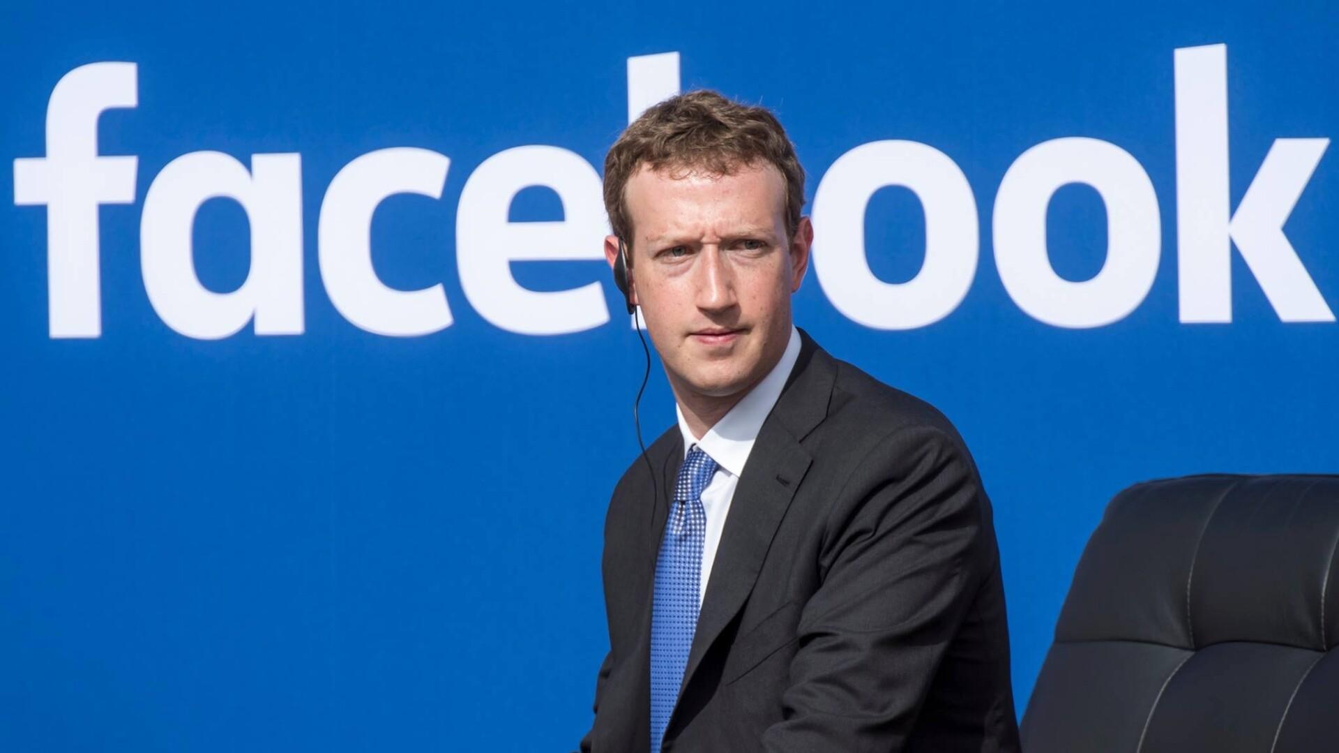 Facebook anuncia que irá priorizar no feed postagens de amigos e familiares