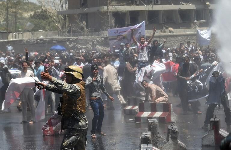 Atentado durante funeral mata ao menos 12 no Afeganistão