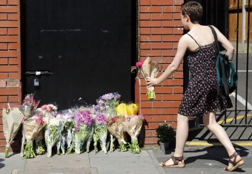 'Quero matar todos os muçulmanos', diz autor do ataque em Londres