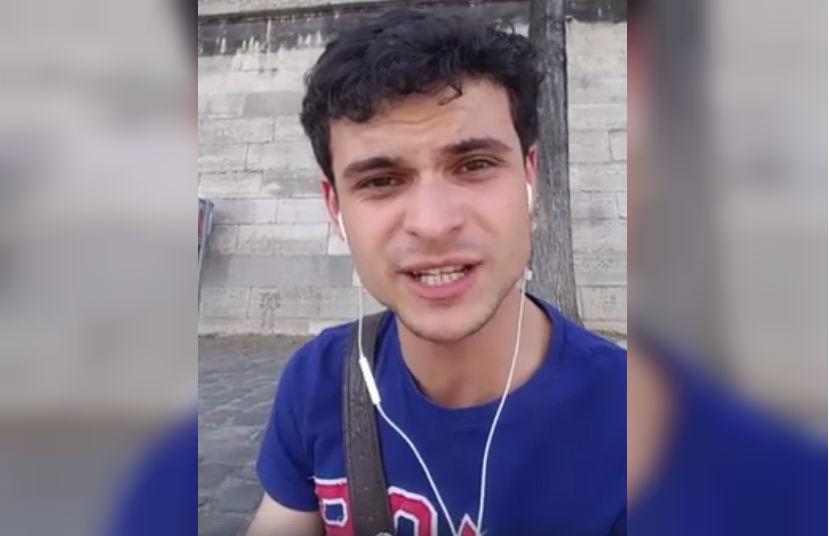 'Sonha em conhecer Paris? 'Não venha', brasileiro viraliza na internet