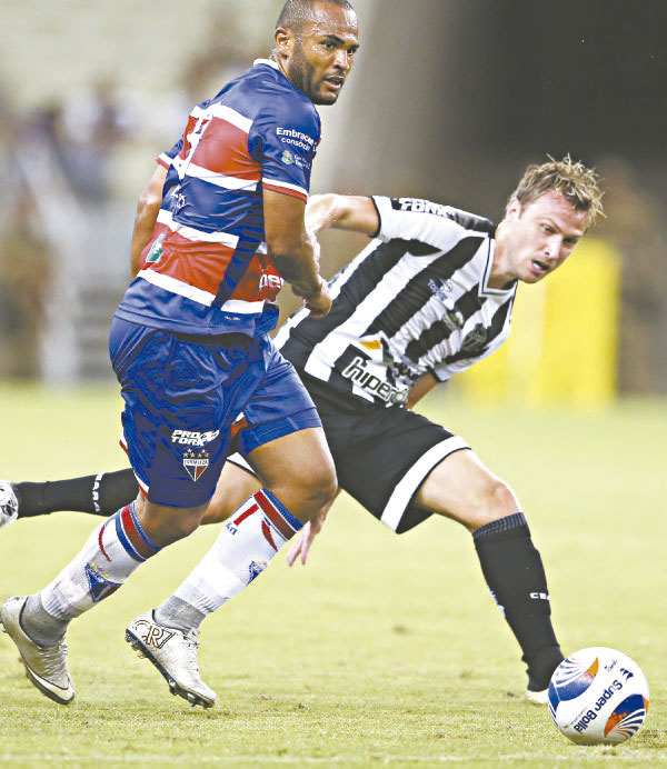 Jomar Rocha explica permanência do Santa Cruz na Liga do Nordeste