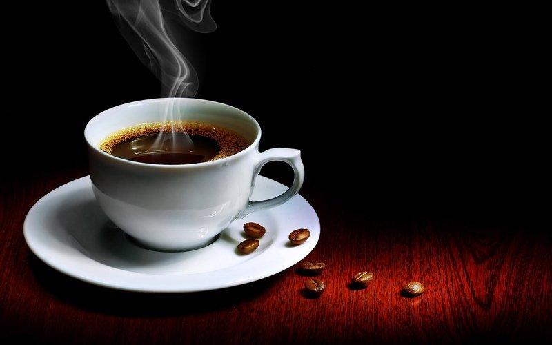 Café reduz risco de morte