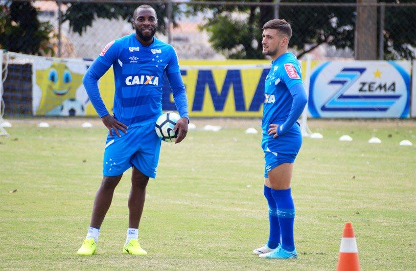 Saiba onde assistir Fluminense x Cruzeiro nesta quinta-feira — Campeonato Brasileiro