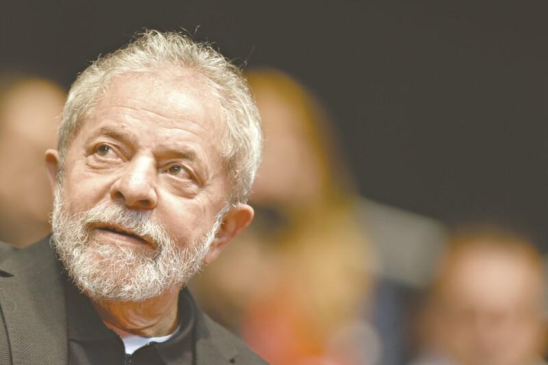 Ministério Público quer aumentar pena de Lula