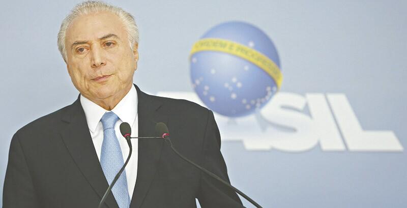 Meirelles acredita em aprovação da reforma da Previdência até outubro