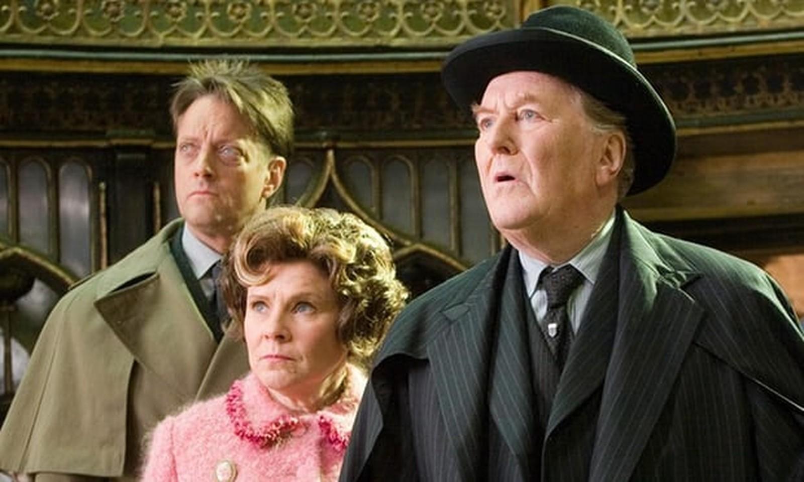 Morre ator Robert Hardy, ministro da magia de 'Harry Potter'