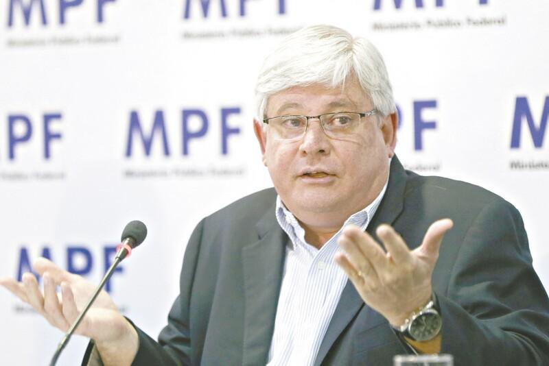 MPF publica esclarecimento 5 dias após encontro após Dodge e Temer