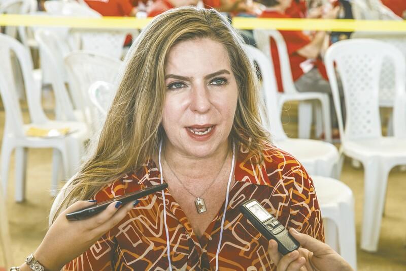 Notícia - Reforma Política: deputados concluem debates; votações podem ocorrer na próxima semana