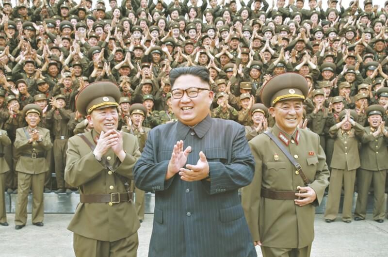 China aplica sanções da ONU e veda importações da Coreia do Norte