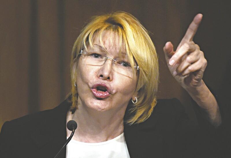 Em atualização Venezuela: Constituinte assume as funções do Parlamento