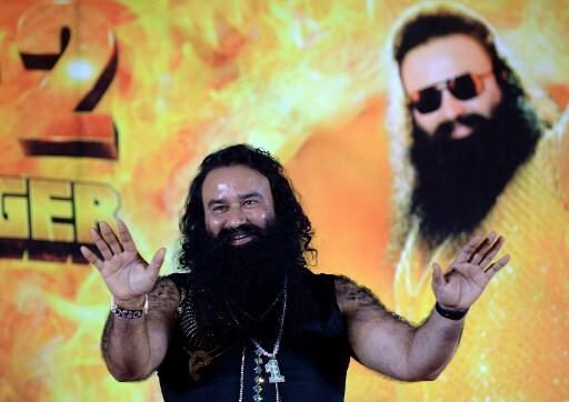 Tribunal indiano condena guru a 10 anos de prisão por violação