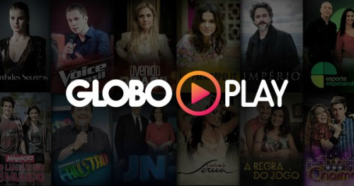 Serviço de vídeo on demand Globo Play chega à Apple TV
