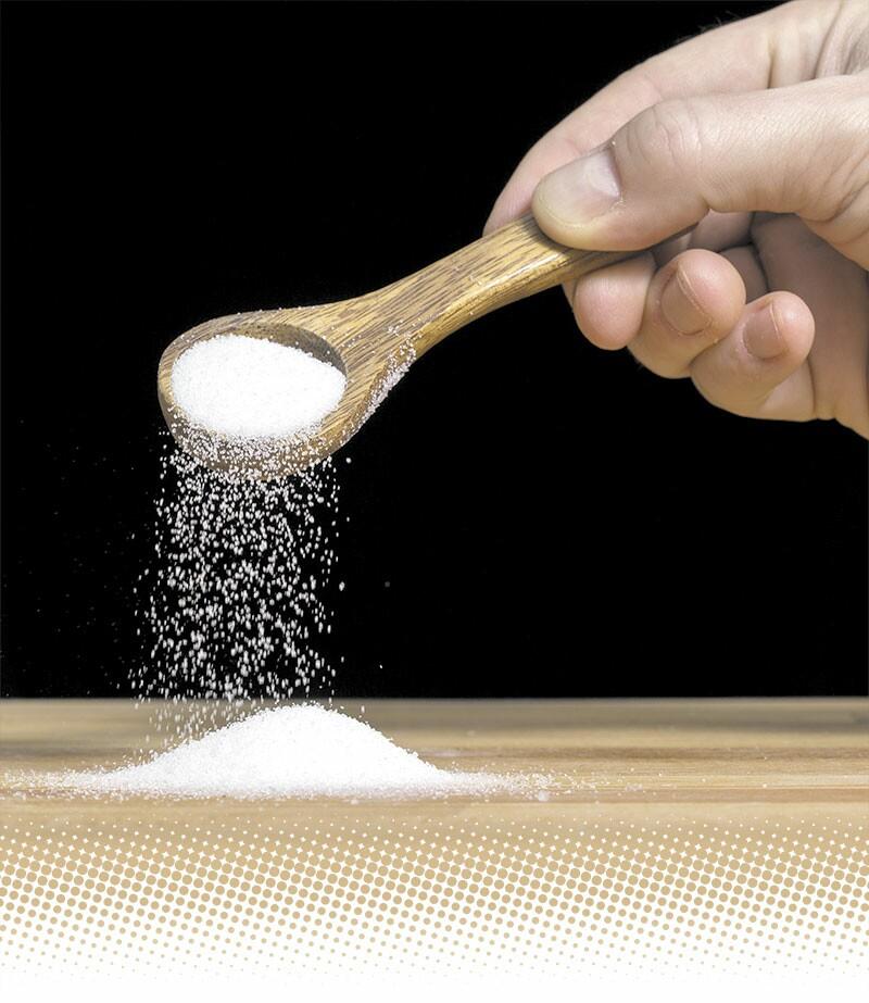 Resultado de imagem para Industria quer reduzir açúcar sem perda de sabor