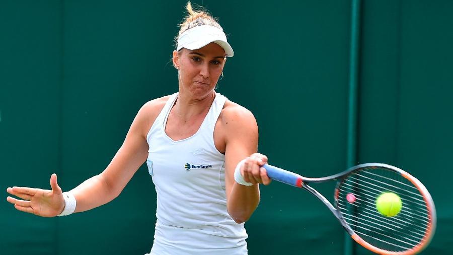 Bia Haddad bate espanhola em Seul e alcança primeira semi de WTA