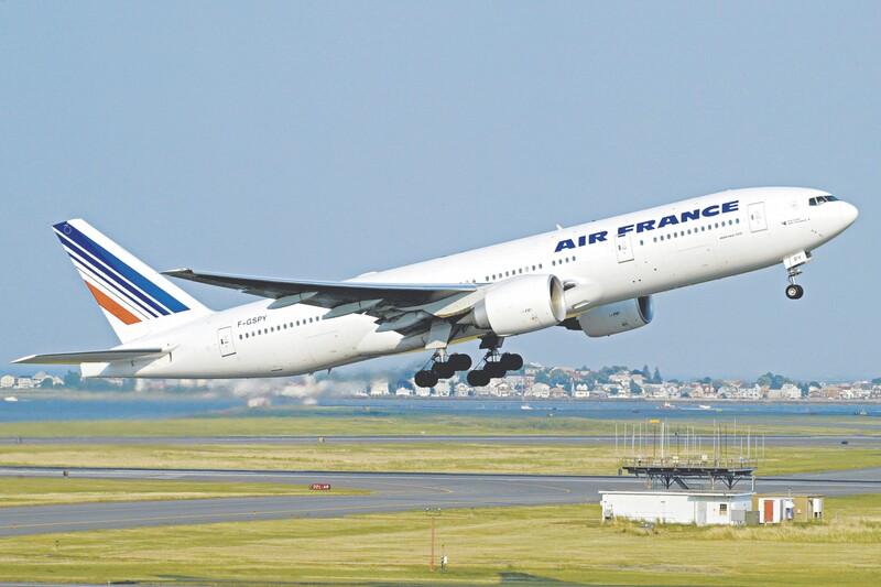 Air France-KLM e Gol convidam Camilo para anúncio de operações