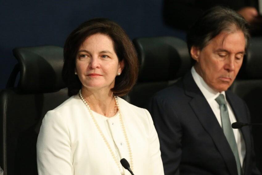 Rescisão de acordo da JBS não invalida provas, diz Dodge