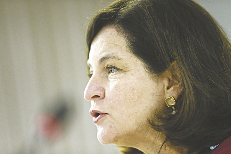 Raquel Dodge investiga suspeita de compra de decisões pela J&F