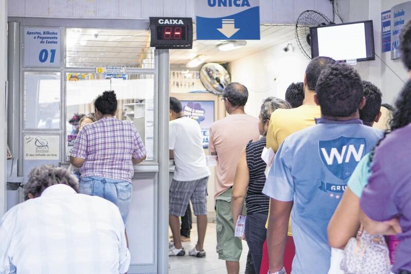 Mega Sena 2000 da Virada: prêmio estimado em R$ 220 milhões