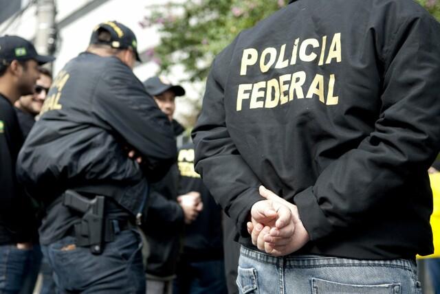 PF faz operação para combater fraudes em licitações na Bahia