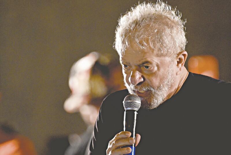 Lula tenta anular delação de Delcídio