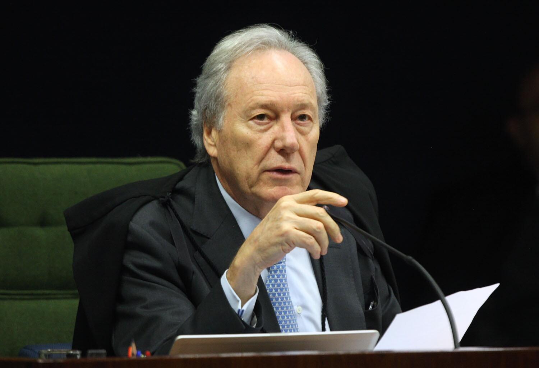 Ministro do STF devolve à PGR delação de publicitário
