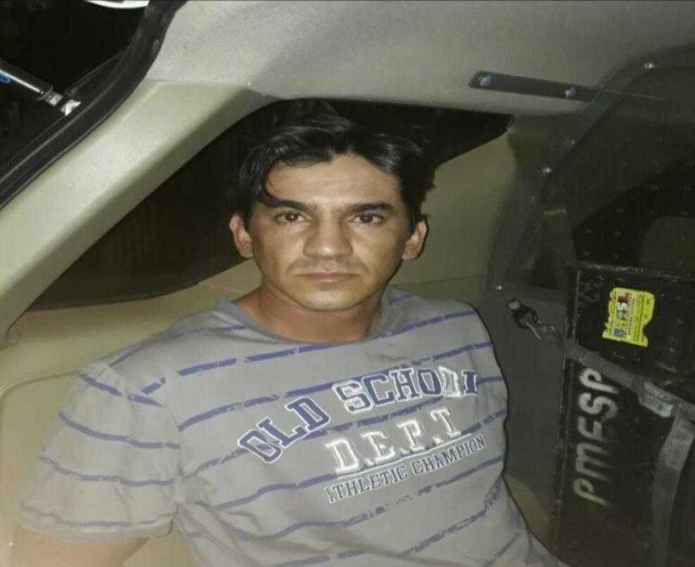 MP denuncia homem que matou jovem durante carona combinada por app