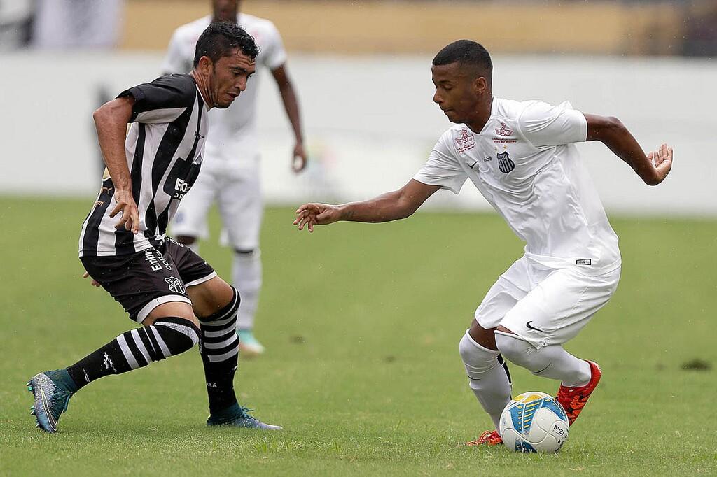 Cearenses conhecem seus adversários na Copa São Paulo de Futebol Júnior 2018