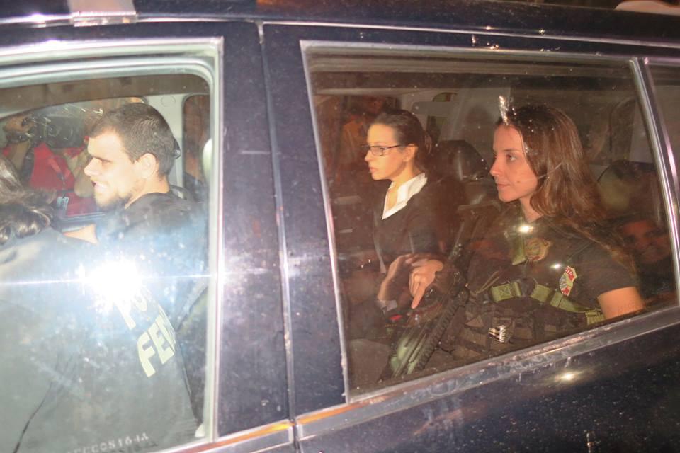 MPF quer que Adriana Ancelmo volte à cadeia