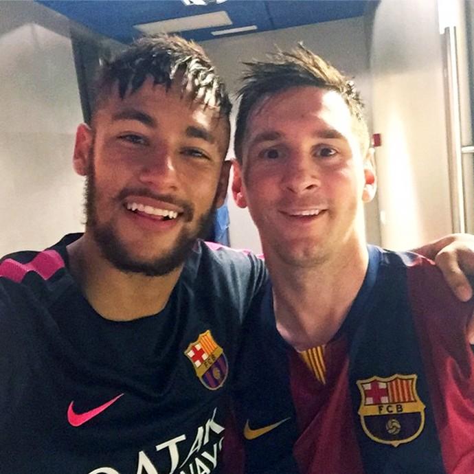 Messi ganha a quarta chuteira de ouro e iguala Cristiano Ronaldo