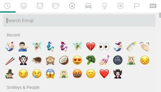 Atualização do WhatsApp traz novidades nos emojis e nas contas de negócio