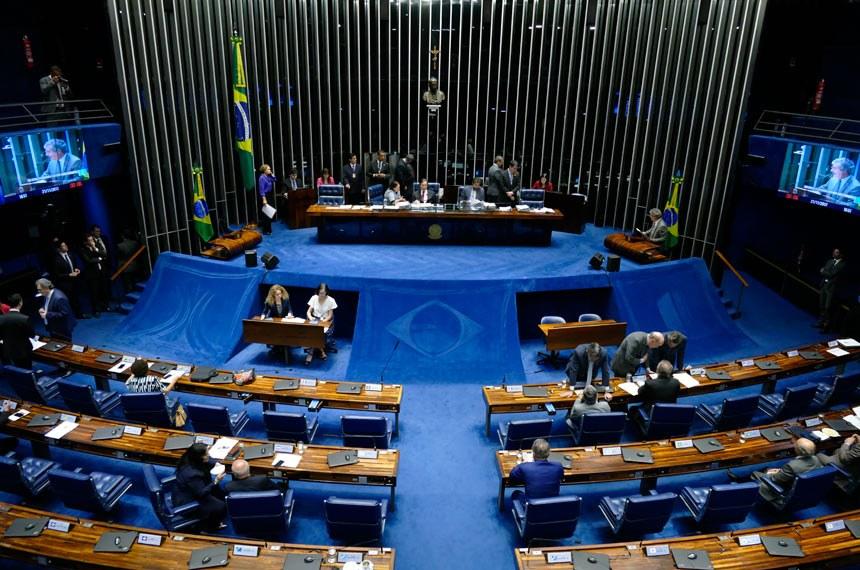 Senado aprova aumento do repasse da União para os municípios
