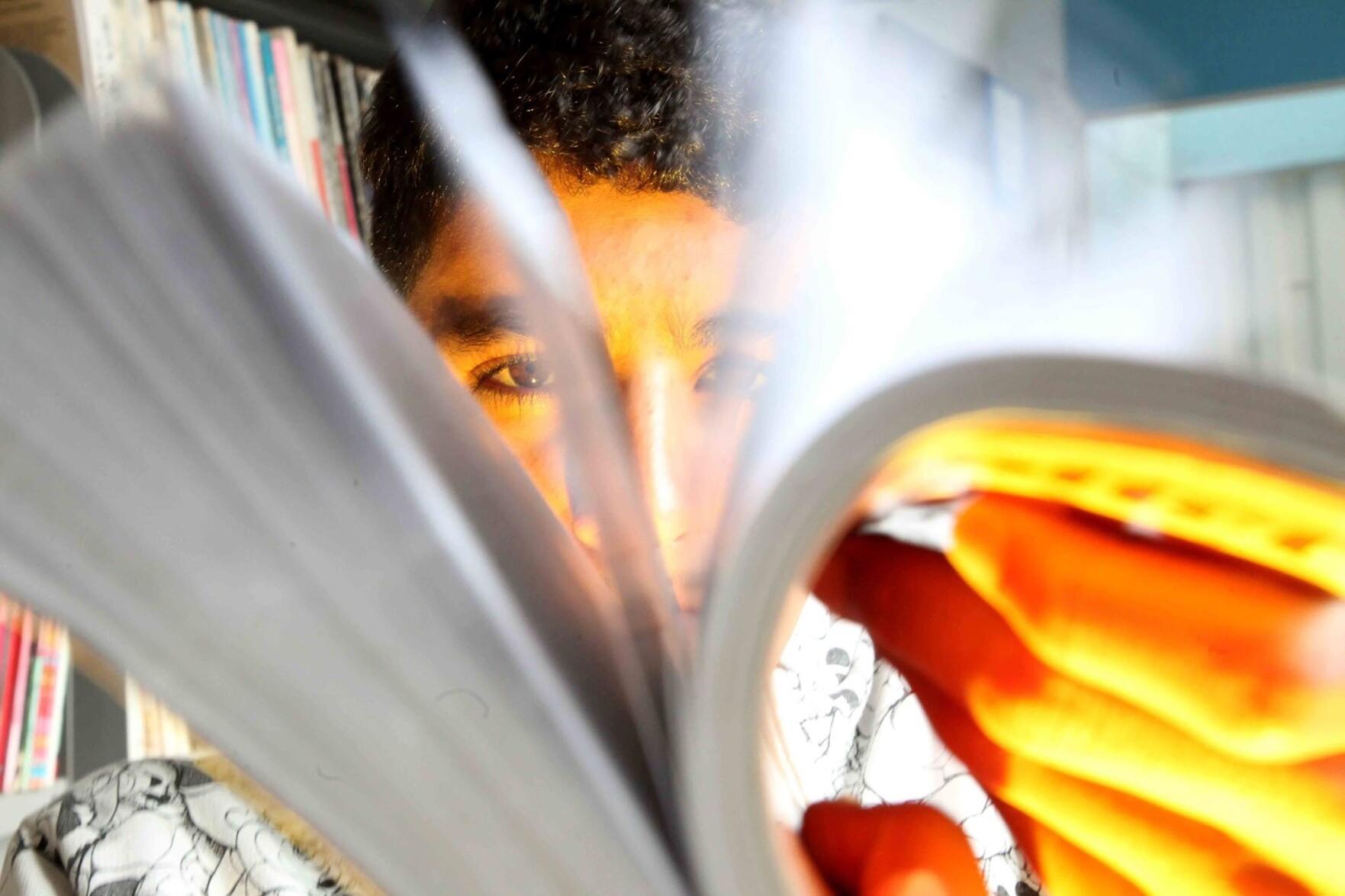 Mais de 1 mil candidatos fazem prova do Enem em Teresina