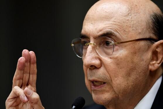 Henrique Meirelles decide até março sobre candidatura à Presidência