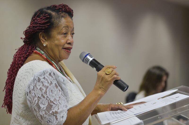 Ministra dos Direitos Humanos, Luislinda Valois se desfilia do PSDB