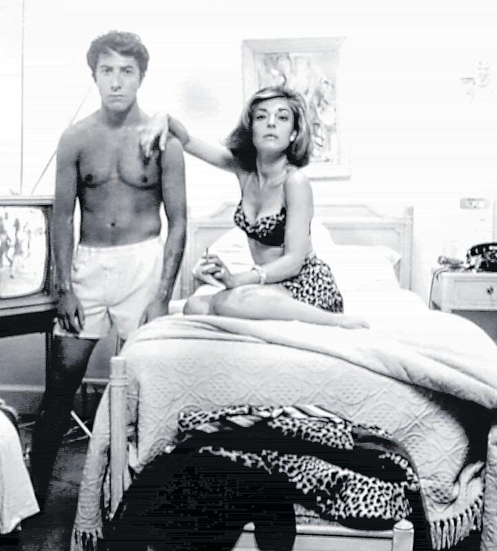 A primeira noite de um homem: um clássico da Nova Hollywood