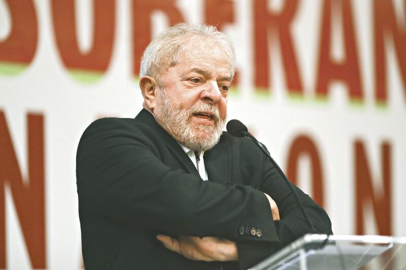 Prefeito de Porto Alegre pede reforço do Exército para julgamento de Lula