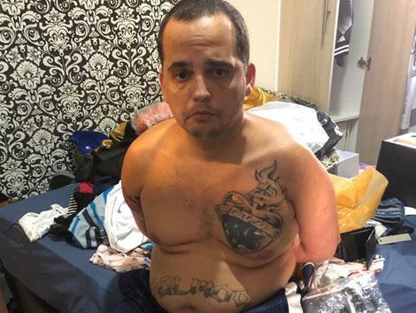 Polícia prende no Rio homem suspeito de ser responsável por rebeliões em Goiás