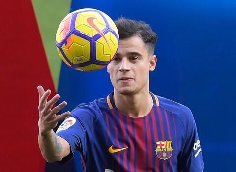 Neymar parabeniza Coutinho por acerto com Barça, mas zoa o amigo