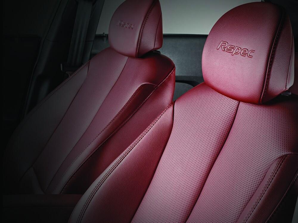 Hyundai HB20 R spec Limited será lançado como edição limitada