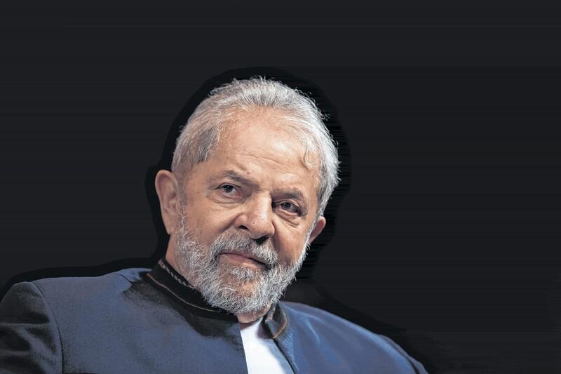 Julgamento de Lula da Silva decisivo para futuro das presidenciais no Brasil
