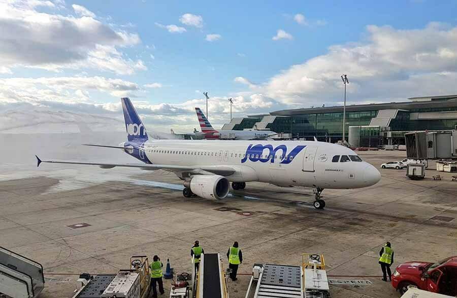 Sem acordo com funcionários, CEO da Air France-KLM renuncia