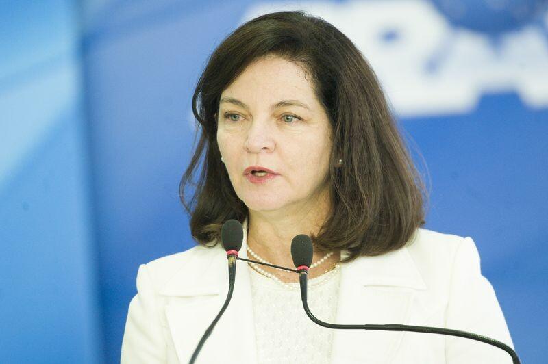 Raquel Dodge se manifesta contra concessão de habeas corpus a Lula