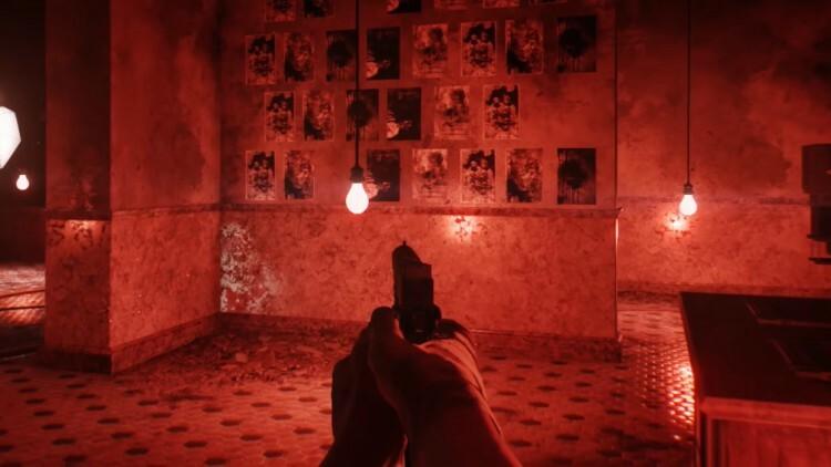 The Evil Within 2 ganha novo modo FPS em primeira pessoa