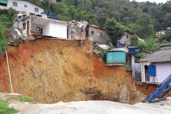 DF é inserido em sistema de alerta de desastres naturais